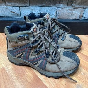 Merrell Kids Reactor Waterproof Boots kids size 2